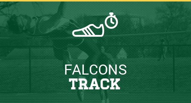 Falcons Boys & Girls Track and Field Teams Earn Wins at Hammond