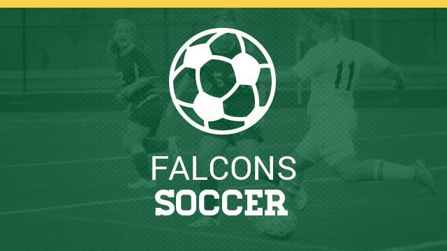 Ben Lippen School Girls Varsity Soccer beat Augusta Christian School 1-0