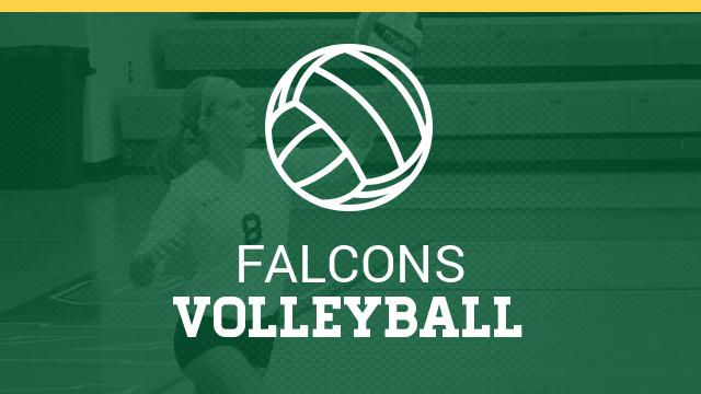 Ben Lippen School Girls Varsity Volleyball beat Northside Christian Academy 3-0