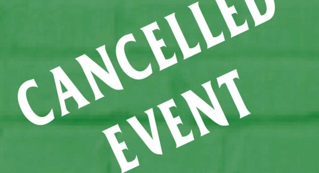 All Ben Lippen Athletic Events Scheduled for Oct 5-6-7 have been postponed.