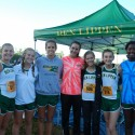 Palmetto State Cross Country Festival