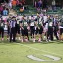 2016 Varsity Football vs. Cardinal Newman
