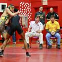2017 SCISA Wrestling State Championships