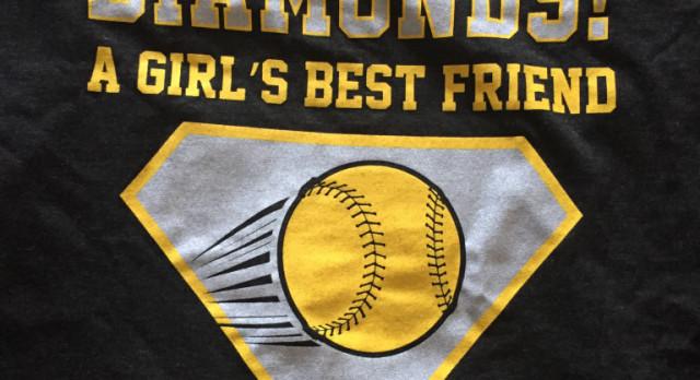Ben Lippen Softball T-Shirt Order