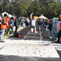 2017 Falcons Track at the Diamond Hornets Invitational