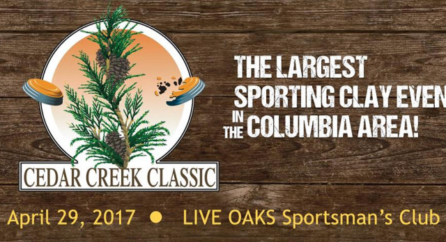 Ben Lippen's Cedar Creek Classic Saturday, April 29