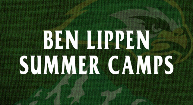 2017 Ben Lippen Summer Camps