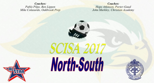 Falcons Earn Soccer North-South All-Star Game Selection