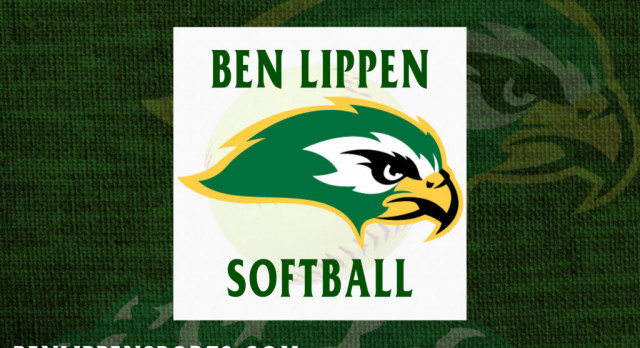 Breaking Ground on New Falcon Softball Field, August 10