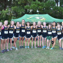 2017 Cross Country at Great Falls Meet