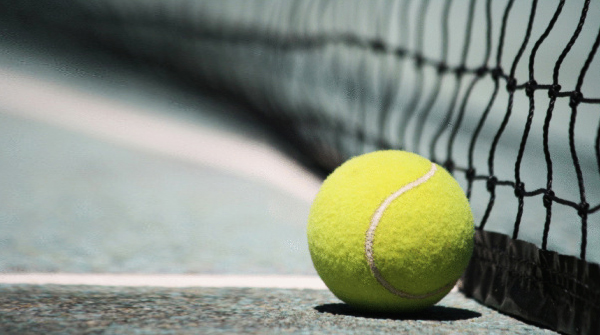 TENNIS WINS WITH 'EVERYONE' MENTALITY