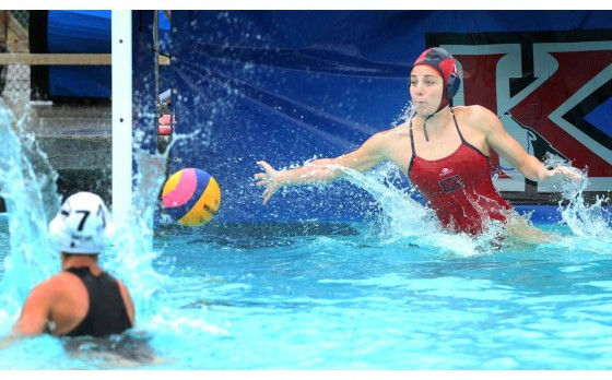 WATER POLO SUMMER CAMP ANNOUNCED