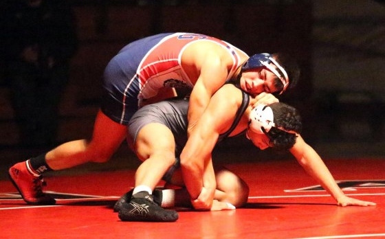 TWO MORE CIF CHAMPS ADDED TO KING'S DOMAIN