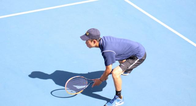BOYS TENNIS SUMMER CAMP INFORMATION