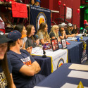 Fall NLI Signing Day
