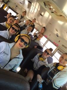 Gg's Bus