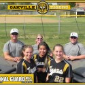 National Guard Supports Oakville Tigers