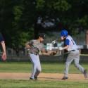 Freshmen Baseball vs. SLUH