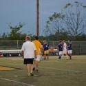Boys Varsity Soccer vs Eureka 10/6/15