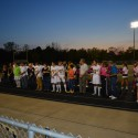 Varsity Soccer Senior Night vs Mehlville 10/8/15