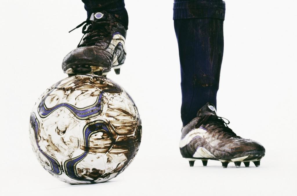 Kickaboo Kids Boys Shoes Turf Soccer Cleats