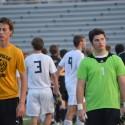 Varsity Soccer (**Last 20 min.) vs Lafayette 10/22/15