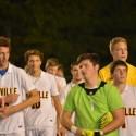 Varsity Soccer vs Mehlville 10/8/15