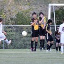 Freshmen Soccer vs. Eureka [parent submitted]