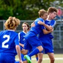 Freshmen Soccer vs. SLUH [parent submitted]