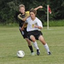 Freshmen Soccer vs. Lafayette [parent submitted]