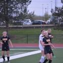 Girls Varsity Soccer vs Lafayette 4/21/16