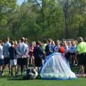 Girls Soccer–SPENSA Saturday 4/23/16