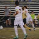 2106 Varsity Boys Soccer v Windsor 9/9/16  Shortened due to Storm