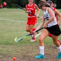 09-14-16 Varsity Field Hockey Oakville vs Cor Jesu