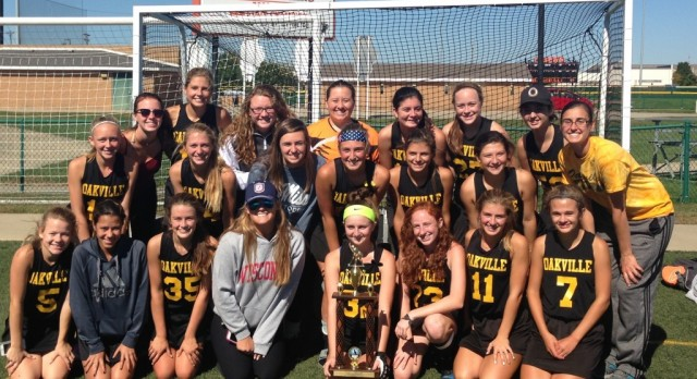 Field Hockey Continues to Grow in Success
