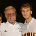 2016 Varsity Boys Soccer Senior Night–Eureka Game 10/18/16