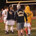 2016 Varsity Boys Soccer vs Mehlville–District Game 10/25/16