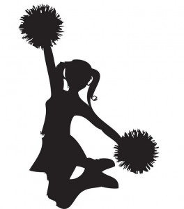 Cheerleading - Oakville Tigers - Oakville High School Sports