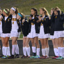 Girls Spring Soccer 2017 Varsity vs Kirkwood 3/28/17
