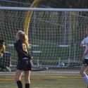 Girls Soccer Varsity-JV Black and Gold Scrimmage 3/16/17