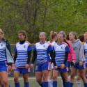 Spring Girls Soccer 2017 Varsity vs Hillsboro 4/22/17