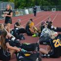 Spring Girls Soccer 2017 Varsity vs Eureka 5/12/17