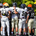 Oakville Football Black and Gold Game 08-05-17
