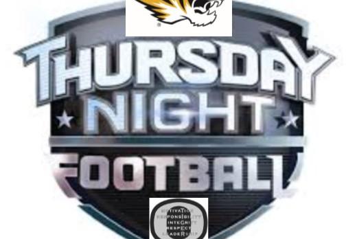 Varsity Football Thursday Night Game