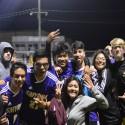 Soccer vs DeKalb Co