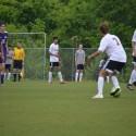 Soccer vs Columbia