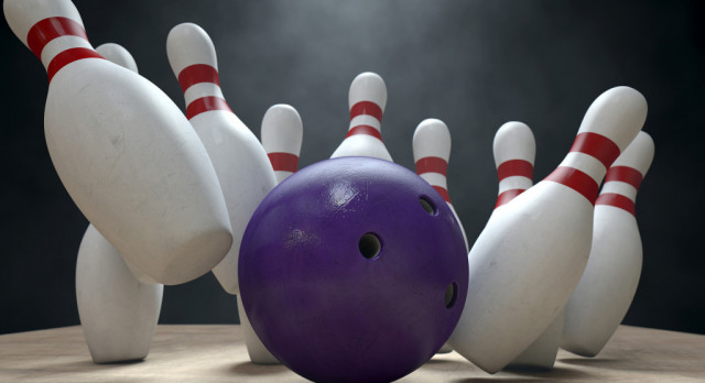 Smyrna Bowling team defeats Rhea Co. in State Sectionals