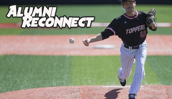 Alumni Reconnect- Conner Boyd