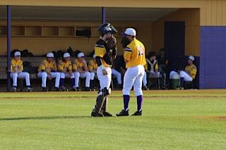 Smyrna Varsity Baseball falls to Blackman 4-0