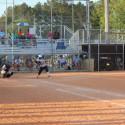 Softball- Border Battle